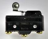 SEL-SW BZ-2RW822-A2-BG 15/SPDT