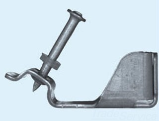 SNAKE TRAY CM-TR-HBC HANGER BRACKET
