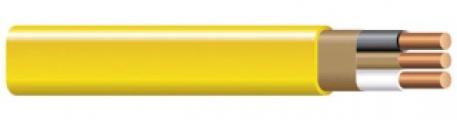 NM-B 10-2 W/GR CUT REEL (1000) SOUTHWIRE 28829001