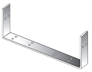 SQUARE D RWT06COUP : WALL DUCT, COUPLING DEVICE