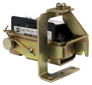 SQUARE D 9999R41 : ELECTRCAL INTERLOCK SPDT 9422TE SWS