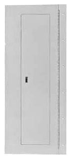 SQUARE D MHC23S : PANELBOARD COVER/TRIM TYPE 1 S 23H 20W