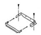 SQUARE D RWT06FTVE06 : WALL DUCT, VERTICAL ELBOW