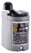 SQUARE D 2601AG2 : DRUM SWITCH 600VAC 2HP A +OPTIONS