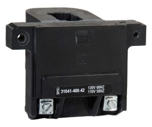 SQUARE D 31041-400-42 120V COIL