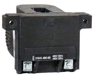SQUARE D 3104140060 : CONTACTOR+STARTER COIL 480VAC