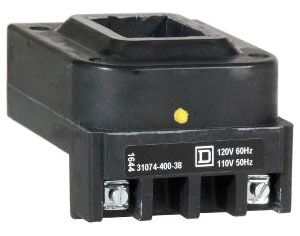 SQUARE D 3107440038 : CONTACTOR+STARTER COIL 120VAC