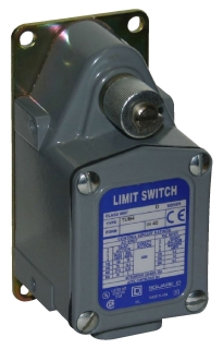 SQUARE D 9007TUB1 : LIMIT SWITCH 600VAC 12AMP T +OPTIONS