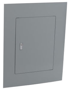 SQUARE D NC26S : PANELBOARD COVER/TRIM NF TYPE 1 S 26H