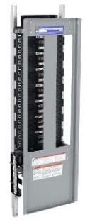 SQUARE D NF442L2 : PANELBOARD INTERIOR NF 250A MLO 42CKT 3P