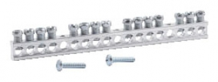 SQUARE D PK15GTA : LOAD CENTER EQUIPMENT GROUND BAR ASSEMBLY