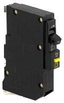 SQUARE D QO130GFI : MINIATURE CIRCUIT BREAKER 120V 30A