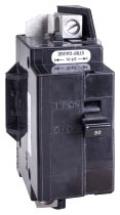 SQUARE D QOM50VH : MINIATURE CIRCUIT BREAKER 240V 50A