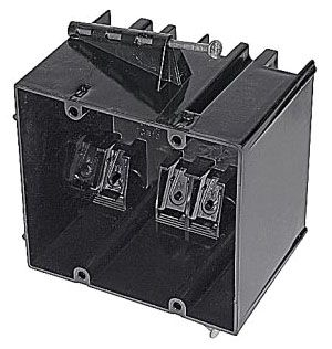 BOWERS 234-N 2G 3-3/4X3-3/32 SW BOX Product Image