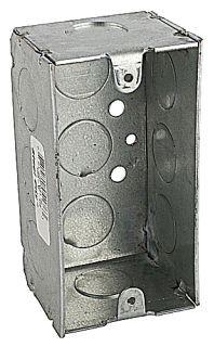 BOWERS 103-W-1/2 4X1-7/8D HANDY BOX Product Image