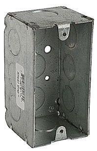 BOWERS 104-W-1/2 4X2-1/8D HANDY BOX Product Image
