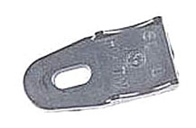 STEEL-CITY CB203 1-IN PIPESPACER, RIGID/IMC/EMT, DIE-CAST