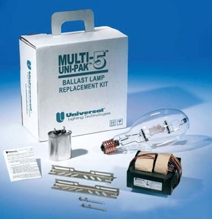 ULT P320ML5AC4L555K 320W BAL&LMP KT