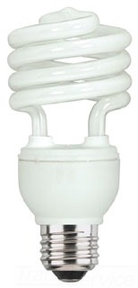 WESTINGHOUSE 37950 18MINITWIST/27 FLUOR LAMP Product Image