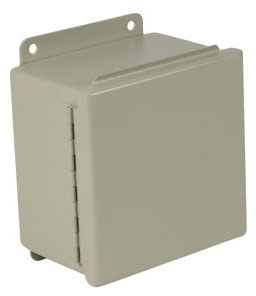 WIEGMANN B242407CH HINGE JIC-BOX